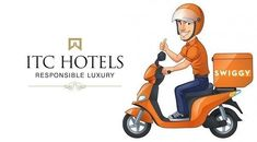 ITC Hotels partners with Swiggy to offer dining options to customers -  ITC Hotels said Swiggy will enable 'no contact' deliveries on all pre-paid orders, which involves a delivery partner leaving the food at the doorstep rather than an in-person exchange.  ITC Hotels said its curated menus will bring unique food experiences with local offerings from the region for diners across all major cities in India.  ITC Hotels had tapped into the food and beverage take-away model across the country… Itc Hotels, Startup News, Pre Paid, Diners, Unique Recipes, Beverage, Cities, Delivery, India
