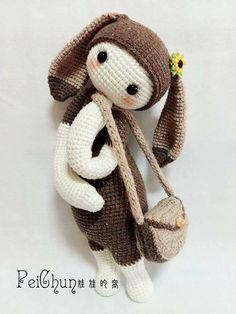 • ami.dolls • амигуруми.только куклы