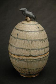 More Travis Hinton Pottery