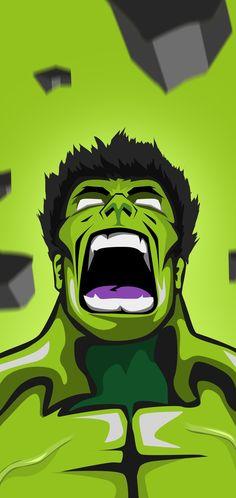 Hulk animated wallpaper for phones Hulk Marvel, Marvel Art, Marvel Heroes, Marvel Animation, Incredible Hulk, Amazing Spiderman, Cartoon Wallpaper, Wallpaper Art, Joker Kunst