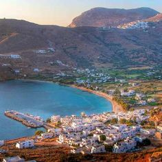 Aegiali, Amorgos Island