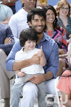 """Jane The Virgin """"Chapter Sixty"""" S3EP16"""