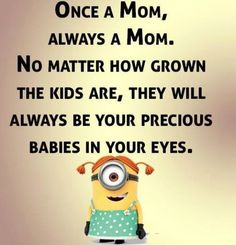 Funny Minions from Houston AM, Tuesday July 2016 ) - 53 pics - Minion Quotes Cute Quotes, Great Quotes, Funny Quotes, Inspirational Quotes, Redneck Quotes, Mama Quotes, The Words, Minions Love, Funny Minion
