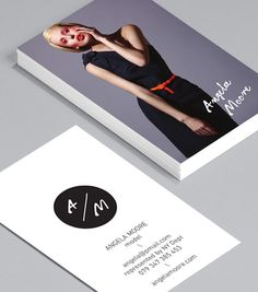 Browse our selection of business cards design templates. Be inspired with our fully customizable design templates. Student Business Cards, Business Card Logo, Business Card Design, Photoshop, Maker, Graphic Design Inspiration, Logo Design, Models, Design Templates