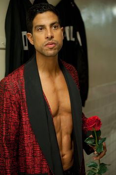 Alex Rodriquez as Tito in Magic Mike - now ole' Alex here can use his CSI skills to investigate whatever he pleases, while he dances all through my house!