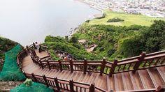 Jeju Island, South Korea