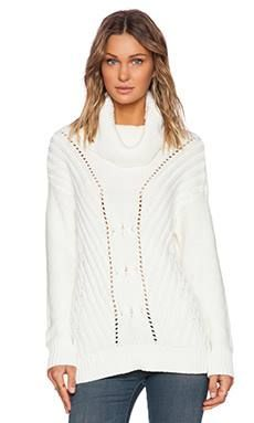 Michael Stars long sleeve cable sweater...#cozysweaters #michaelstars ##wynkstyle #wynk #sweaters #Awesome http://www.wynkboutique.com/catalog.php?item=49 Click above to get yours.....