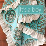 20+ Baby Blankets To Make:   {Free Sewing Patterns}  i want to make several of these and donate them to the Becker foodshelf/help center for xmas.