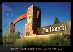 BHA Design offers project identification, environmental graphics and wayfinding system design. Entrance Signage, Entrance Gates, Wayfinding Signage, Signage Design, Landscape Model, Landscape Architecture, Environmental Graphics, Environmental Design, Architectural Signage