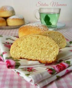 Krapfen soffici cottura al forno  ricetta cucinare veloce lievitato Statusmamma blog blogGz Giallozafferano foro tutorial
