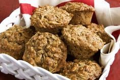 Cinnamon, Apple and Oat Muffins they were delicious Kraft Foods, Kraft Recipes, Muffin Recipes, Baking Recipes, Dessert Recipes, Keto Recipes, Healthy Treats, Yummy Treats, Yummy Food