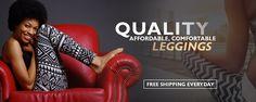 Women's Leggings | Kids Leggings | Legging Army  http://leggingarmy.com#KimzLeggings
