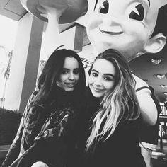 With sophia karson ❤