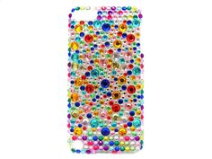 iPod Touch 5 Case, Bling iPod Touch 5