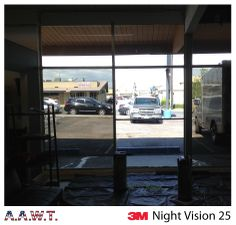 Aawt Commercial Tinting Denver On Pinterest Window