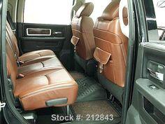 Dodge Ram 3500  2012 Longhorn Mega Dually, 4x4, Diesel