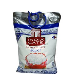 India Gate Super Rice ::  1 Kg - Rs. 155.00