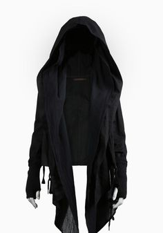 Nicholas K Harkin Jacket Onyx - Medium #NicholasK #Parka