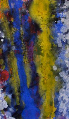 Mihai Cotiga's artwork