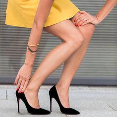 Wo drückt denn der Schuh? Überall? Diese drei einfachen Hacks retten euer Sale-Schnäppchen. #schuhe #shoes #fashion #lifehack #mode #accessoires