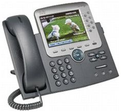 Cisco Unified IP Phone 7975G Review