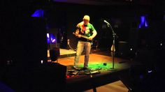 Stephen Briggs live at the 2013 NW LoopFest: Portland Part 2