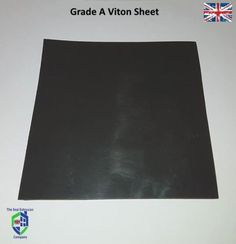 VITON-RUBBER-SHEET-GRADE-A-VARIOUS-SIZE-AND-THICKNESS Ebay