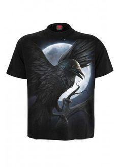 Spiral Direct Night Creature T-Shirt, £12.99