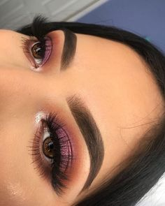 Make up How to Prepare for Your California Home Inspection Some people think California home inspect Makeup Eye Looks, Cute Makeup, Gorgeous Makeup, Pretty Makeup, Awesome Makeup, Make Up Palette, Makeup Dupes, Skin Makeup, Body Makeup