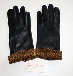 Catawiki online auction house: Pittards Leder - Dames handschoenen
