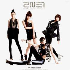 2NE1 - 2ne1 photo