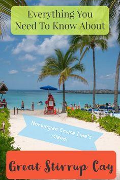 21 Best Great Stirrup Cay, Bahamas images in 2018 | Bahamas cruise