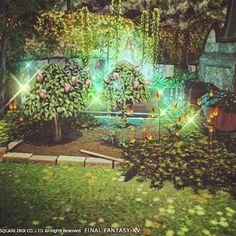 Ffxiv Home And Garden - Garden Inspiration