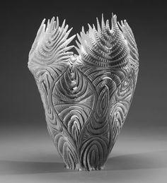 Jennifer McCurdy #ceramics