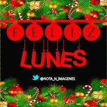 feliz lunes navideño - Buscar con Google