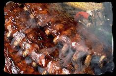 Barbecuen On The Internet - Home of Barbecue, Barbeque & BBQ! -