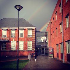 Avenue campus, Southampton university uk