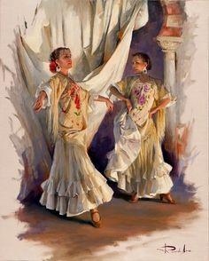 ricardo sanz paintings -