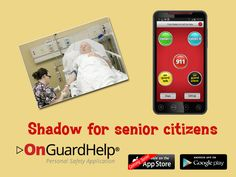 #OnGuardHelp is developed to help you stay safe in times of emergency. To download our emergency contact app today, click here https://www.onguardhelp.com .