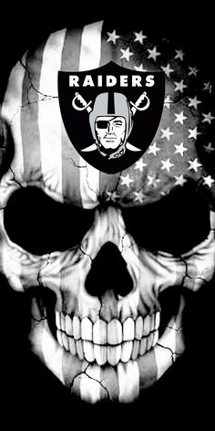 Check out all our Oakland Raiders merchandise! Raiders Pics, Oak Raiders, Raiders Stuff, Raiders Baby, Oakland Raiders Logo, Oakland Raiders Images, Raider Nation, Raiders Emblem, Oakland Raiders Wallpapers