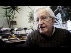 The amazing evolutionary path of Presumption Of Innocence from year 1215 to 2013...  and its even more amazing time warp back to Pre-13th century standards, explained by Mr. Chomsky in 12 minutes.    This extract is from an interview shot on January 22, 2013, as part of a documentary project Tipping Point Democracy. Find out more at http://janwell...
