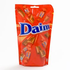 TOPSELLER! Daim Chocolate Toffee Minis (7.05 ounce) $9.99