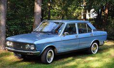 Fiat 132 (1972-1981)