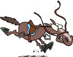 Quando ti spinge, non ti ascolta e invade il tuo spazio personale non ci sono dubbi: il tuo cavallo è viziato.