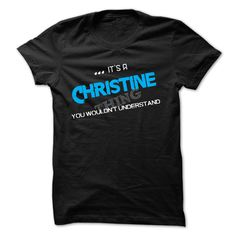 Click here: https://www.sunfrog.com/Names/If-your-name-is-CHRISTINE-then-this-is-just-for-you-62439212-Guys.html?s=yue73ss8?7833 If your name is CHRISTINE then this is just for you