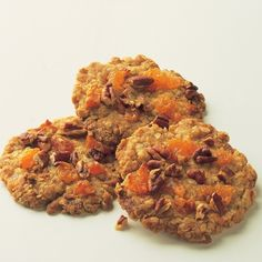 Delia Online Apricot And Nut Crunchies Recipes Delia Online Quick Easy Meals, Easy Dinner Recipes, Easy Recipes, Fruit And Nut Bars, English Food, English Recipes, British Recipes, Healthy Snacks, Healthy Recipes