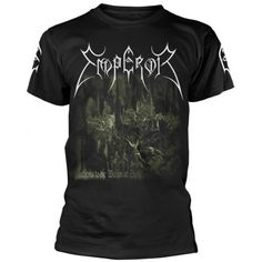Tricou Emperor: Anthems to the Welkin at Dusk 2014 Johnny Ringo, Metalhead, Emperor, Dusk, Sleeves, Mens Tops, T Shirt, Fashion, Supreme T Shirt