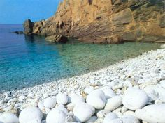 Ios, Cyclades – you could use some comfortable shoes here. @Anna Totten Lynch Villas