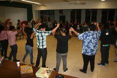 Youth Ministry Kickoff