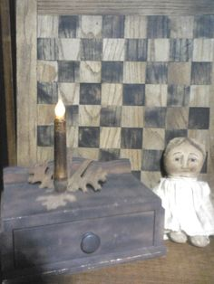 Great antiques and prims!